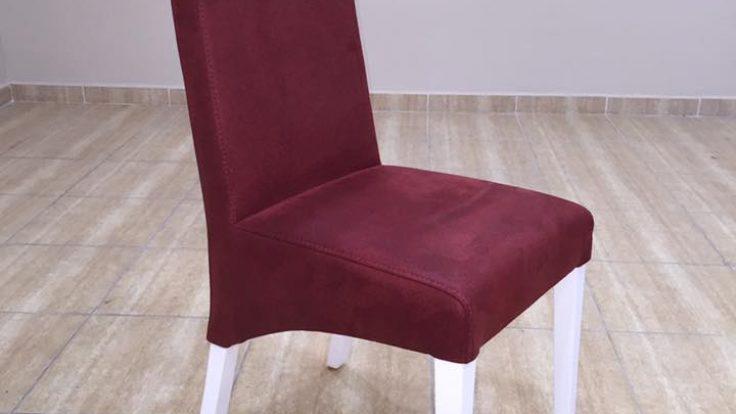 Paçalı Sandalye