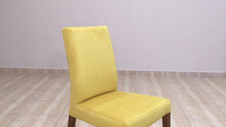 Leydi Sandalye