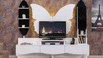Kelebek TV Ünitesi