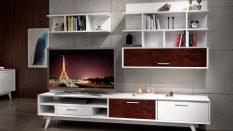 Aspendos Tv Ünitesi