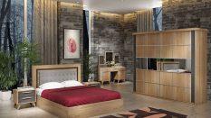 Assos Yatak Odası