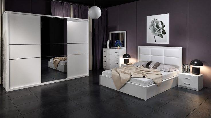 Feza Yatak Odası