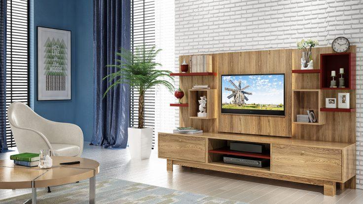Letoon Tv Ünitesi