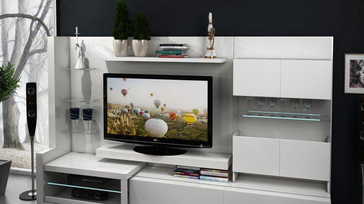 Milano Tv Ünitesi