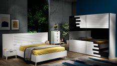 Olympos Yatak Odası