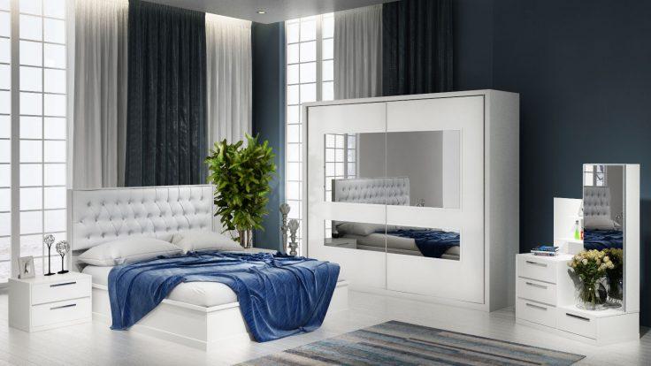 Truva Yatak Odası