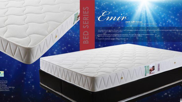 Emir Soft Yatak